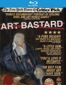 Art Bastard Blu-ray