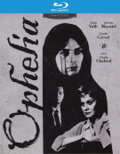 Ophelia Blu-ray