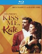 Kiss Me, Kate Blu-ray