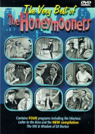 Very Best Of The Honeymooners, The Movie