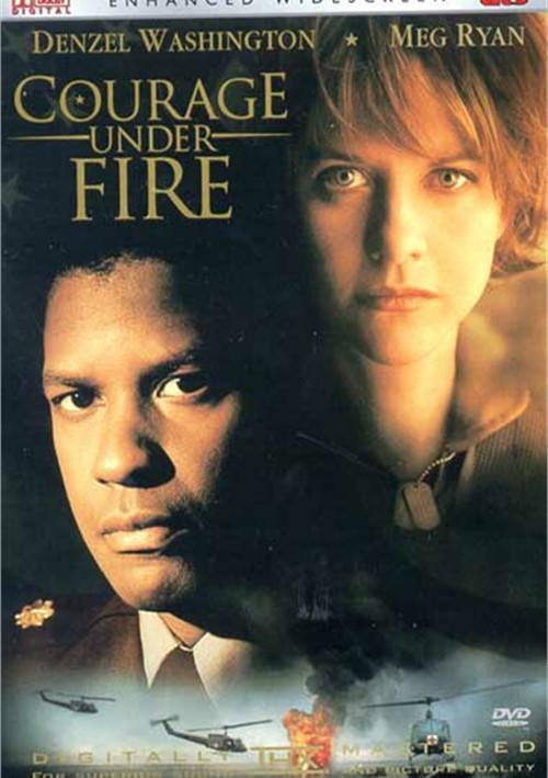Courage Under Fire (DTS) Movie