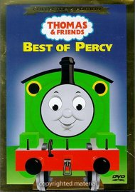 Thomas & Friends: Best Of Percy Movie