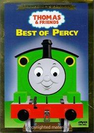 Thomas & Friends: Best Of Percy Movie