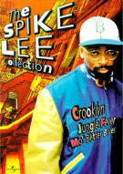 Spike Lee Collection, The Movie