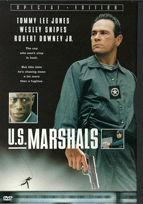 U.S. Marshals Movie