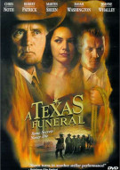 Texas Funeral, A Movie