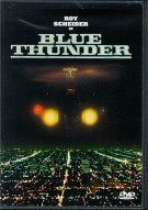 Blue Thunder Movie