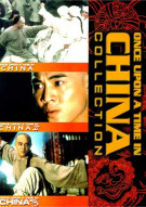 Once Upon A Time In China: 3-Pack Movie