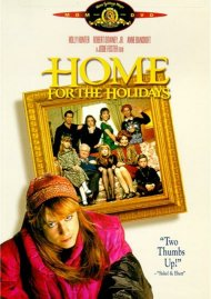 Home For The Holidays Movie