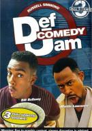 Def Comedy Jam: All Stars 3 Movie