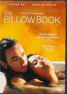 Pillow Book, The Movie