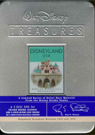 Disneyland USA: Walt Disney Treasures Limited Edition Tin Movie