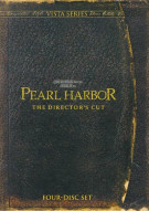 Pearl Harbor: Directors Cut - Vista Series Movie