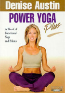 Denise Austin: Power Yoga Plus Movie