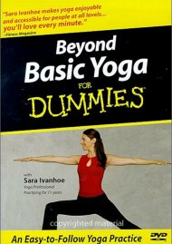 Beyond Basic Yoga For Dummies Movie
