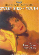 Sweet Bird Of Youth Movie
