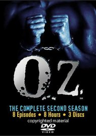 Oz: The Complete Second Season Movie