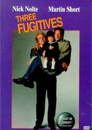 Three Fugitives Movie