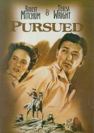 Pursued Movie
