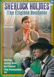 Sherlock Holmes: The Eligible Bachelor Movie