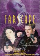 Farscape: Season 3 - Collection 1 Movie