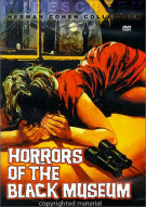 Horrors Of The Black Museum Movie