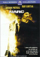 Narc (Fullscreen) Movie