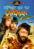 Caveman Movie