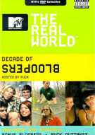 Real World, The: A Decade Of Bloopers Movie