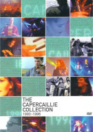 Capercaillie Collection, The Movie