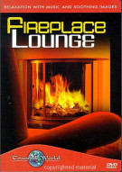 Fireplace Lounge: Tranquil World Movie
