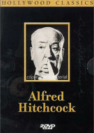 Alfred Hitchcock: The Lady Vanishes / The 39 Steps (2 DVD Set) Movie