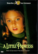 Little Princess, A (Warner 1995) Movie