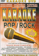 Karaoke: Pop/Rock Movie