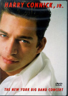 Harry Connick Jr: New York Big Band Concert Movie
