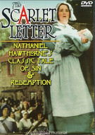 Scarlet Letter, The (Alpha) Movie