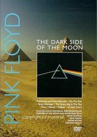 Pink Floyd: Dark Side Of the Moon Movie