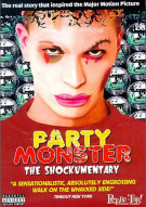 Party Monster: The Shockumentary Movie