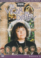 Vicar Of Dibley, The: Series One Movie