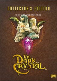 Dark Crystal, The: Collectors Edition Movie