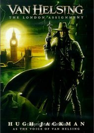 Van Helsing: The London Assignment Movie