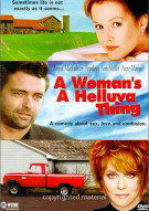 Womans A Helluva Thing, A  Movie