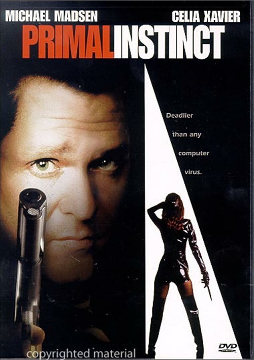 Primal Instinct Movie
