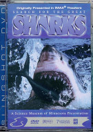 IMAX: Search For The Great Sharks Movie