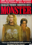 Monster / Aileen: Life And Death Of A Serial Killer (2 Pack) Movie