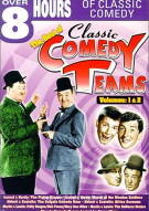 Best Of Classic Comedy Teams, The: Volumes 1 & 2 Movie