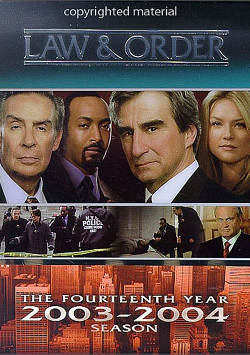 Law & Order: The Fourteenth Year Movie