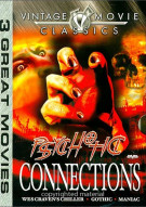 Vintage Movie Classics: Psychotic Connections Movie