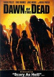 Dawn Of The Dead (Widescreen) Movie