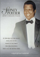 Sidney Poitier DVD Collection, The Movie
